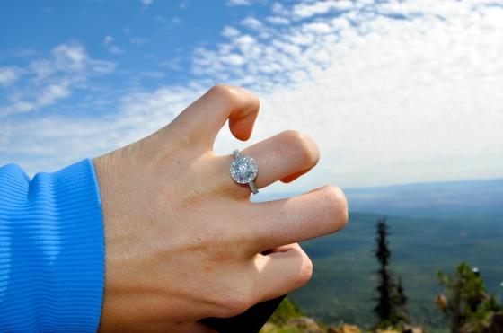 the fedex'd ring
